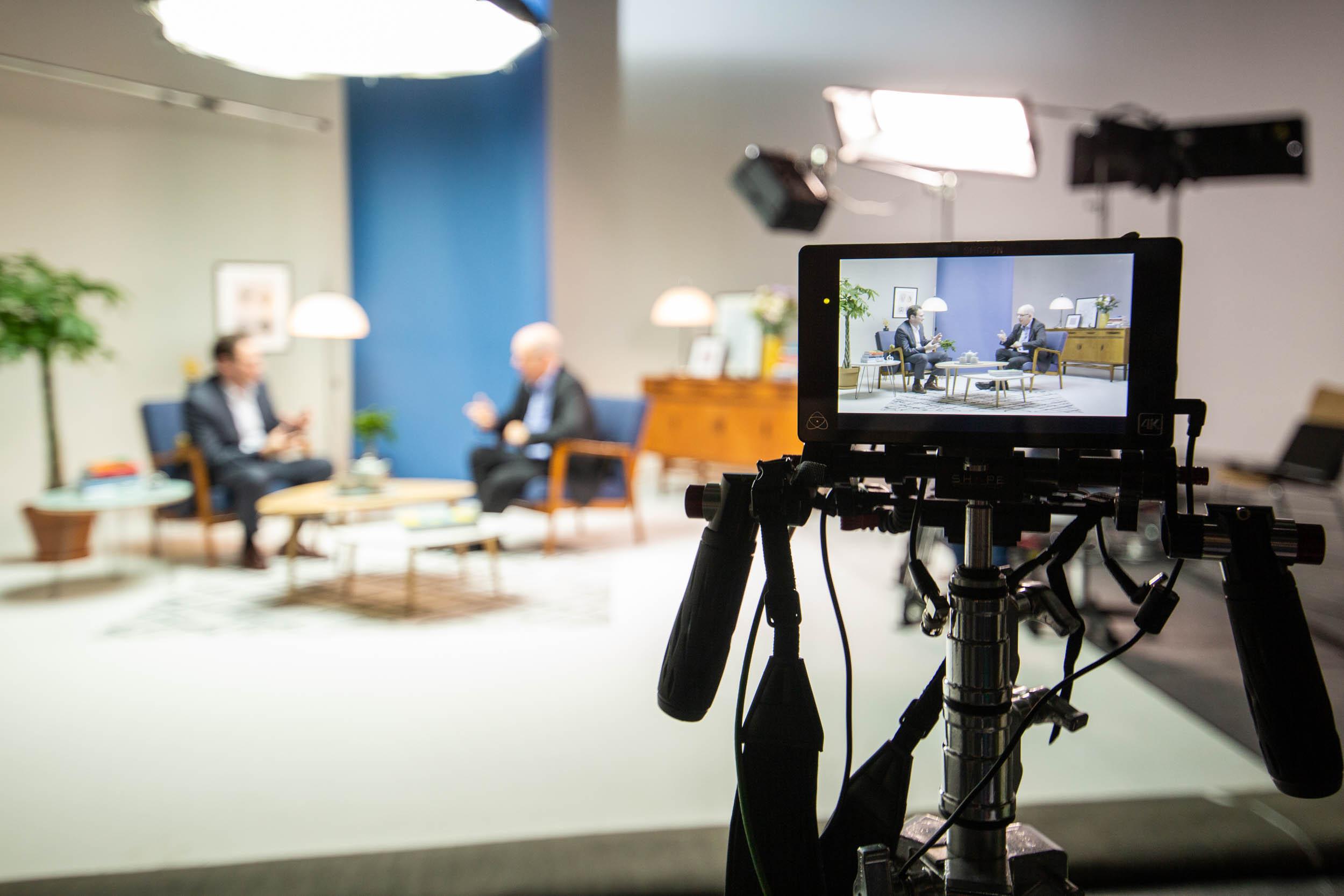 EPA MDD filming Camera