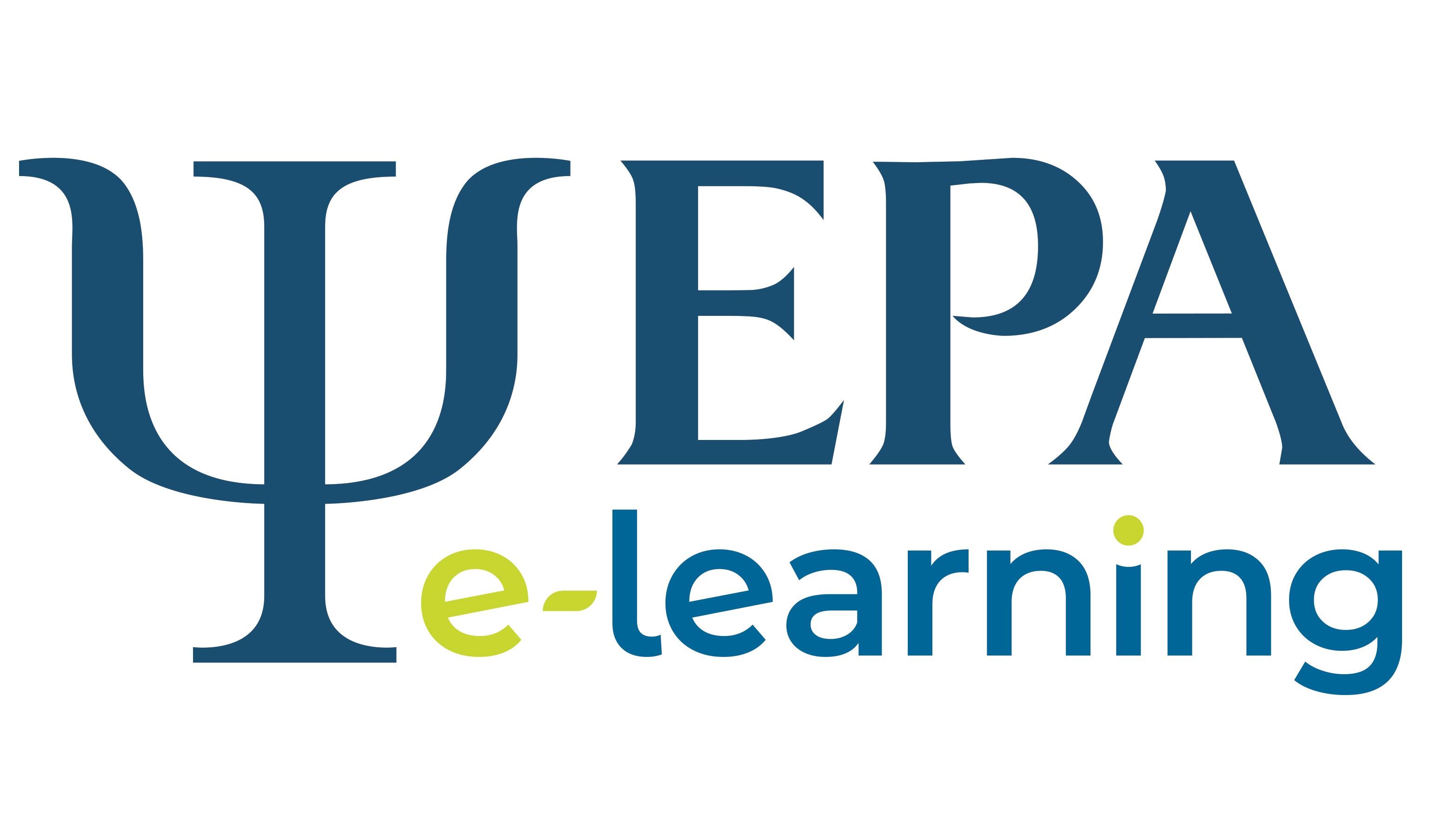 EPA e-Learning Logo
